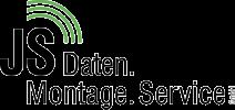 JS Daten & Montageservice Logo